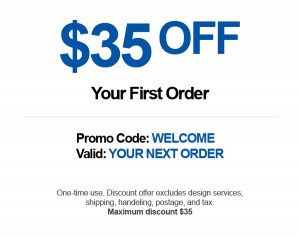 Take $35 OFF Your 1st Order.